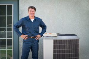About LeoJones HVAC Company